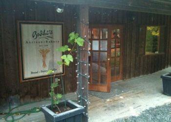 Nanaimo bakery Bodhi's Artisan Bakery