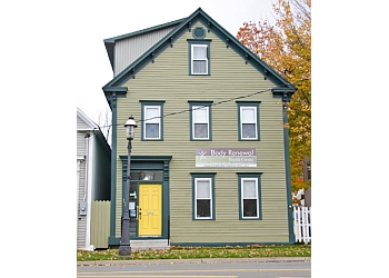 Fredericton naturopathy clinic Body Renewal Health Centre