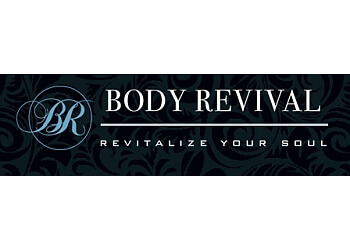 Brampton spa Body Revival Spa & Salon