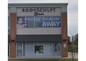 Markham med spa Body Sculpt Clinic