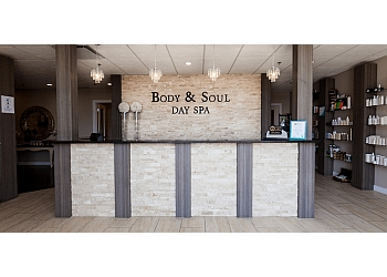 Sherwood Park spa Body & Soul Day Spa