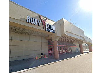 Richmond Hill gym Body Vision Fitness Inc.