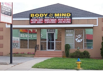 Windsor weight loss center Body and Mind Natural Health Clinic