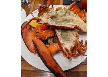 Saguenay seafood restaurant Boefish