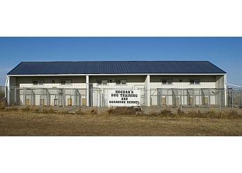 Lethbridge dog trainer Bogdan's Dog Training Centre and Boarding Kennel