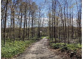 Mirabel hiking trail Bois de Belle-Rivière