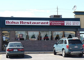 Calgary vietnamese restaurant Bolsa Restaurant