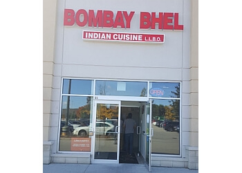 Kitchener indian restaurant Bombay Bhel