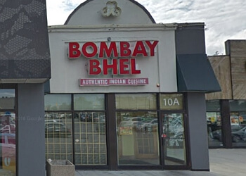 Oakville indian restaurant Bombay Bhel Restaurant