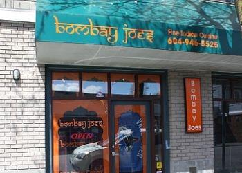 Delta indian restaurant Bombay Joes