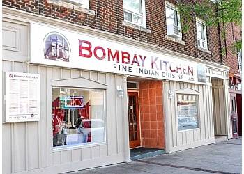 Guelph indian restaurant Bombay Kitchen