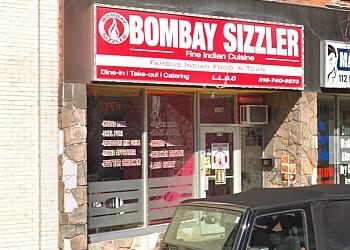 Cambridge indian restaurant Bombay Sizzler