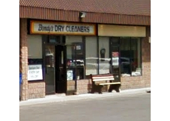 Chatham dry cleaner Bondy's Cleaners