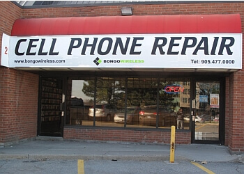 Richmond Hill cell phone repair Bongo Wireless Inc.