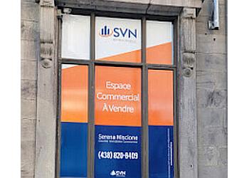 Montreal sign company Boni Enseignes Inc.