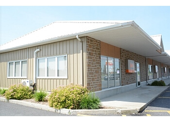 Saint Jean sur Richelieu storage unit Entreposage Bonneau