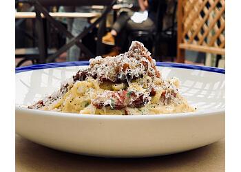 Calgary italian restaurant Bonterra Trattoria