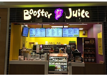 Coquitlam juice bar Booster Juice