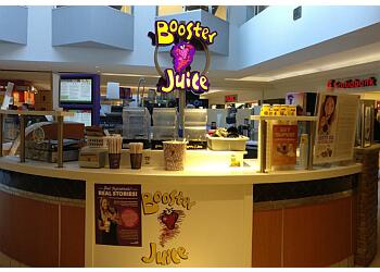 Halifax juice bar Booster Juice