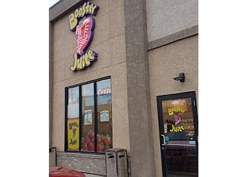 St Albert juice bar Booster Juice