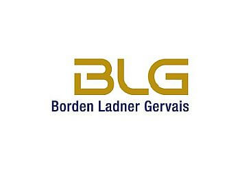 Ottawa intellectual property lawyer Borden Ladner Gervais LLP