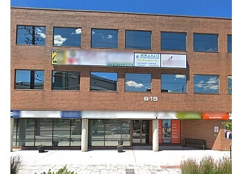 Newmarket naturopathy clinic Borealis Naturopathic Health Centre