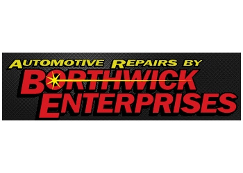 Borthwick Enterprises