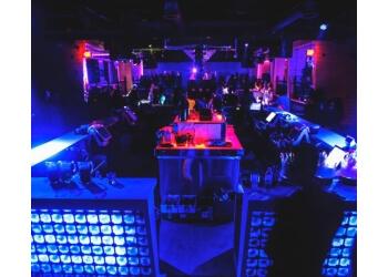 Markham night club Boss Club