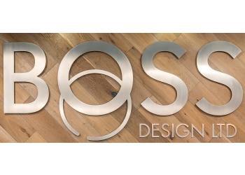 St Albert residential architect Boss Design Ltd.