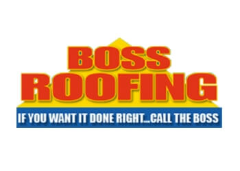 Boss Roofing Whitby Roofing Contractors