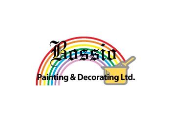 St Albert painter Bossio Painting & Decorating Ltd.