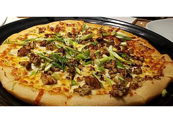 Brossard pizza place Boston Pizza
