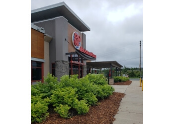 St Johns sports bar Boston Pizza