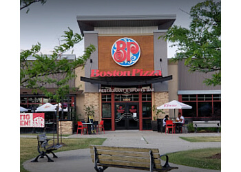 Stouffville pizza place Boston Pizza