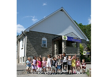 Newmarket preschool Botsford Academy