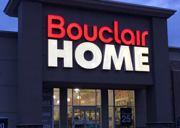 Windsor furniture store Bouclair Home