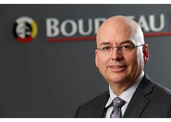 Winnipeg business lawyer Boudreau Law LLP