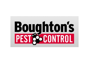Winnipeg pest control Boughton's Pest Control