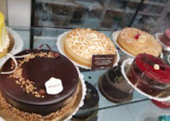 Saint Jean sur Richelieu bakery Boulangerie Bissonnette