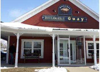 Trois Rivieres bakery Boulangerie Francois Guay Inc.
