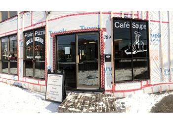 Saint Jerome bakery Boulangerie GaRou