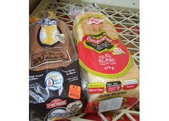 Granby bakery Boulangerie St-Methode