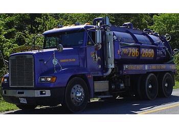 Kawartha Lakes septic tank service Boulton Septic Service