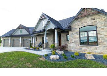 Chatham home builder Bouma Builders Inc.