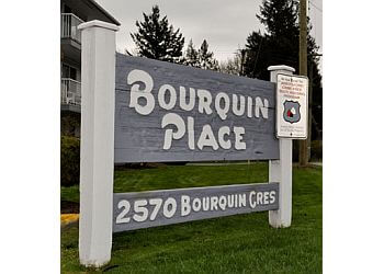 Bourquin Place Abbotsford Apartments For Rent