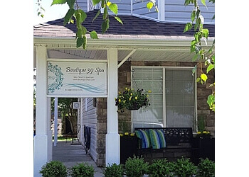 Chilliwack spa Boutique39 Spa