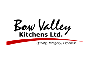 Calgary custom cabinet Bow Valley Kitchens Ltd.
