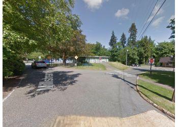 Nanaimo public park Bowen Park
