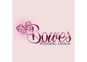 Grande Prairie wedding planner Bowes Wedding Design