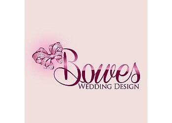 Grande Prairie wedding planner Bowes Wedding Design